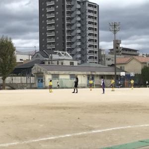 2019/10/12〜10/13 第48回広島市長杯少年サッカー大会(6年)