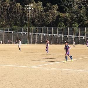 2019/11/23〜11/24 第23回船越FC少年サッカー大会(6年)