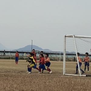 2019/11/23〜24 ライオンズカップ第8回大竹少年サッカー大会(5年)