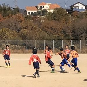 2019/12/14 第16回ちゅーピーカップ(4・5年)