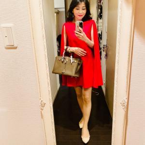 イタリアン・カクテルパーティー☆ドレスコードはイタリアンカラー