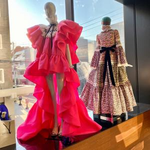 RUNWAY SPRING 2020 MARC JACOBS PRESS DAY
