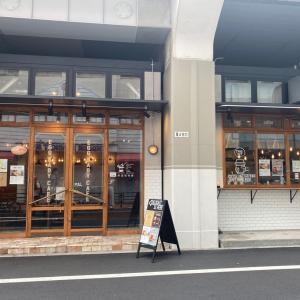 朝活@egg  baby cafe
