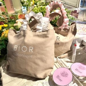 Bior〜オーガニックフェスで一番気になったモノ♡