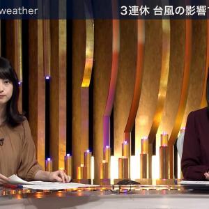 小川彩佳アナ news23