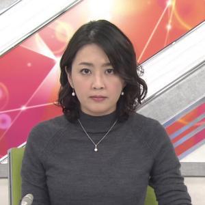矢島悠子アナ スーパーJチャンネル サンデーLIVE!! ANNnews