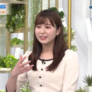 角谷暁子アナ カドが立つほど伺います