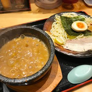 【簡レポ】 札幌海老麺舎 濃厚海老つけ麺