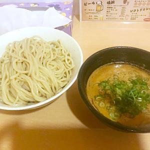 【簡レポ】 ご当地ラーメン 巡 濃厚甘海老つけ麺