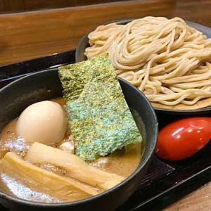 【簡レポ】 是空 極濃つけ麺