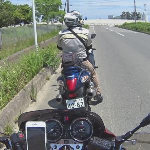 2021 ふうふうライダー夏一番Bikeで行ってきま~す!