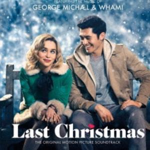 映画「ラストクリスマス」観ました
