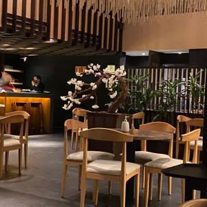 日本食フュージョン料理 Osaka Japanese Cuisine