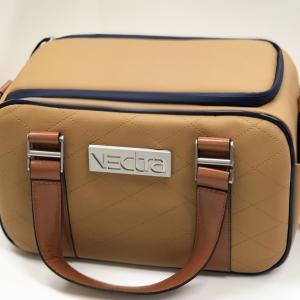この高級感のあるバッグの中身は?