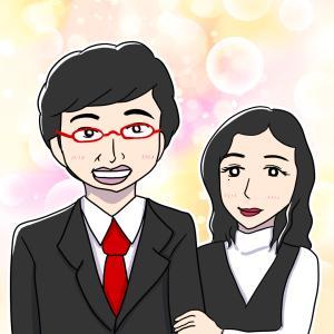 [婚活コラム]山ちゃんと蒼井優ちゃんのなれそめを聞いて婚活目線で思ったこと