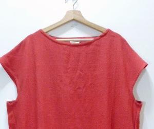 【YANGON CALLING】シャン州産生地を使った新商品のドレスを入荷しました