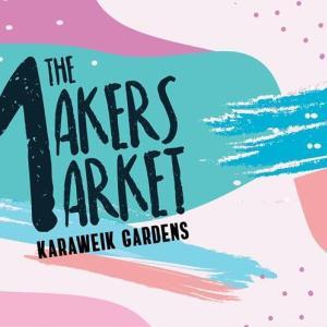 【3月31日(日)】The Makers Market #4に出店します