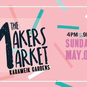 【5月5日(日)】第5回The Makers Marketに出店します【イベント開催】