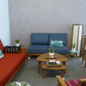 ヤンゴンのおしゃれな家具屋PICCOLOのショールームに行ってきた