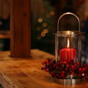クリスマスへの幻想