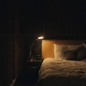 眠るのが怖い