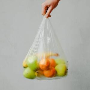 エコバッグを使うVSレジ袋を購入する
