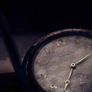 引きこもり主婦に不向きな時計