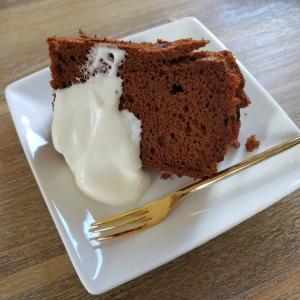 ティラミスレッスンの感想と来月はクリスマスケーキ♡