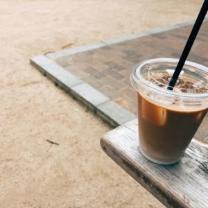 アイスコーヒーに入れてるシロップ…本当に大丈夫??