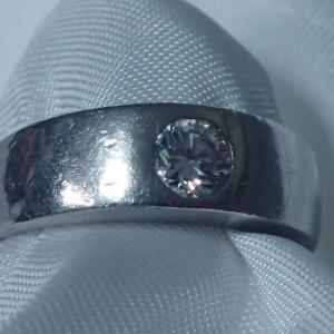 ダイヤリング御買取致しました。