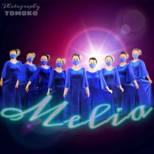 Melia(TEAM Melia)KEEP ALOHA Summer Festival2021