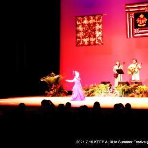 Nā Vaqueros「KEEP ALOHA Summer Festival2021」