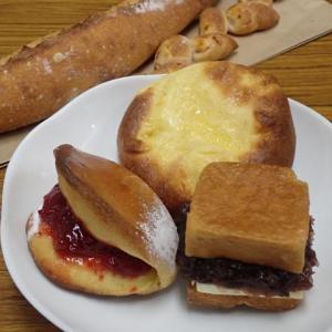 坂の上のパン屋リベンジ
