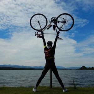 小松でアニキのカレーサイクリング 久しぶりにca vaのパン編