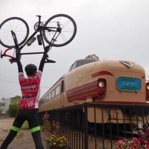 アニキのカレー再訪サイクリング 2連続アニキがいた編