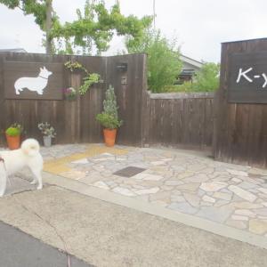京都市嵯峨野「K-yard」