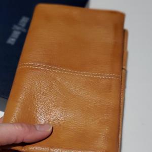 一粒万倍日だけど春財布は・・時代の趨勢