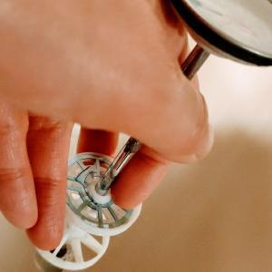 【100均】手が汚いものに触れない排水口フィルター