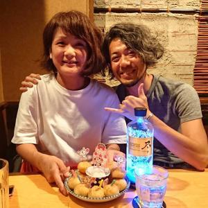 あっちゃん誕生日おめでとうございます(^O^)