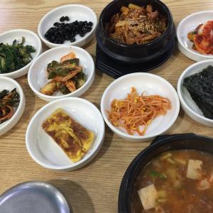 釜山で食べたもの 追記
