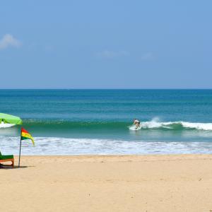 サーフィン超初心者がバリ島で立てるようになった理由