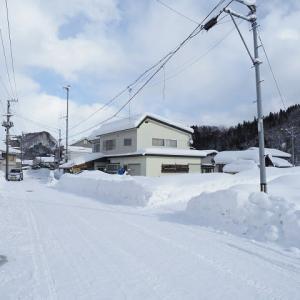 津軽で2年ぶりのスキーは痛い目に合った
