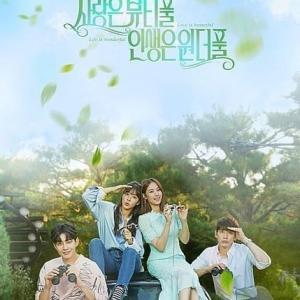 無理やり見終わった韓流ドラマ「愛はビューティフル」