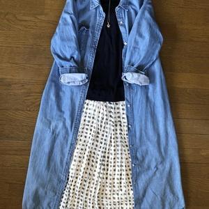服を買う前にやってみよう:春のリアルクローズ第2弾