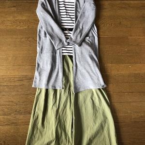 服を買う前にやってみよう:秋のリアルクローズ第2弾