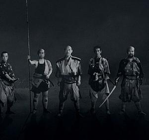 『七人の侍』