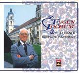 CD ヨッフムとスクロヴァチェフスキーのブルックナー:交響曲第6番