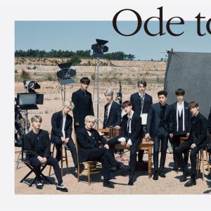 ★★★【コンサート送迎受付中!】SEVENTEEN WORLD TOUR <ODE TO YOU> IN BANGKOK/2019年11月23日24日