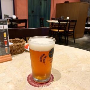 イクスピアリのロティズハウスで舞浜地ビールを楽しむ!