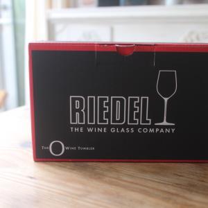 リーデルワイングラス〜Oシリーズ